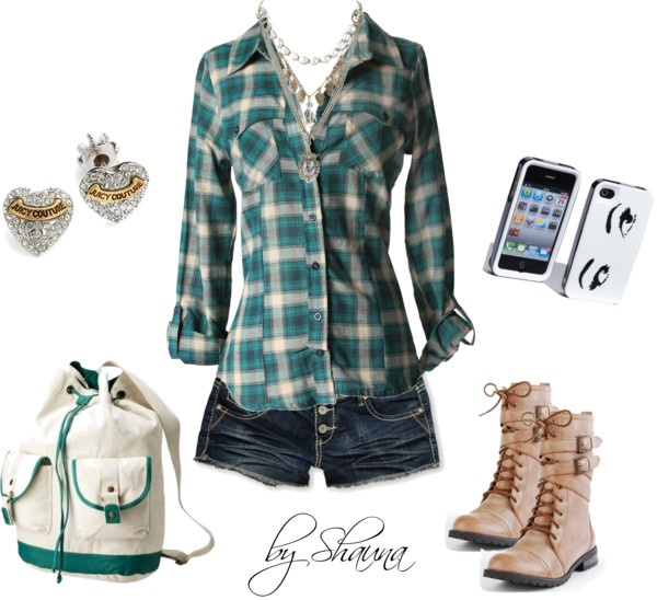 """""""Cool girl in school"""" by shauna-rogers on Polyvore"""