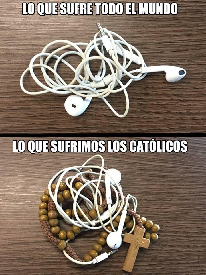 Memes Católicos
