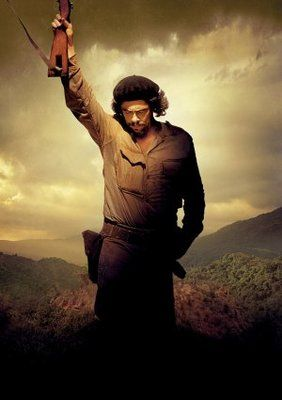 Che: Part Two (2008) movie #poster, #tshirt, #mousepad, #movieposters2