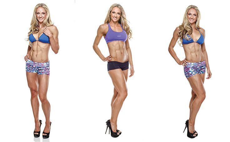 Chantel's top fat loss tips | Fat Loss | Fitness Magazine