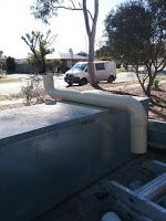 Gutter Guys Adelaide | Gutter Cleaning Adelaide: Replace Rusted Down Pipes Two Story Units