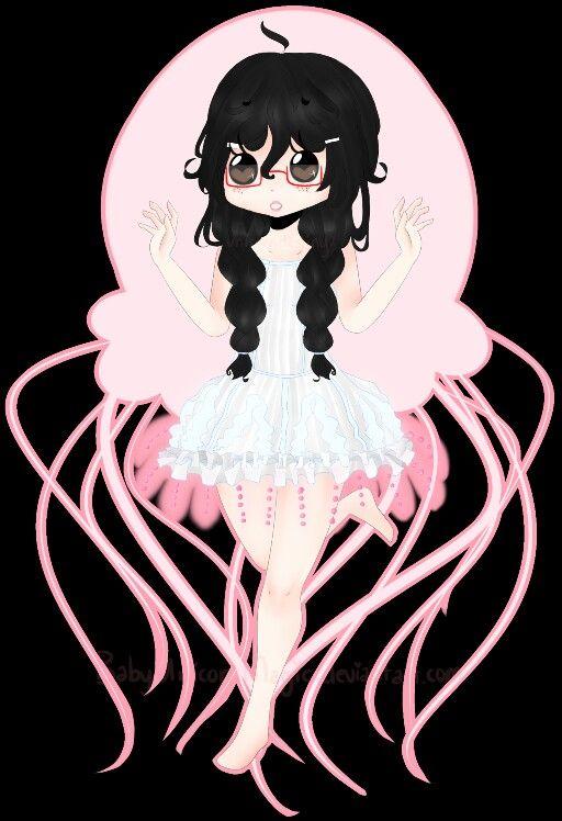Princess jellyfish