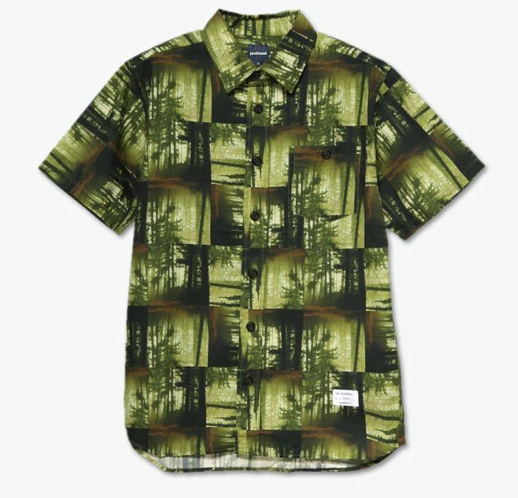 mens shirt sleeve pocket style custom printed bamboo hawaiian shirts 3D printing hawaii shirts for men, View hawaii shirt, PROFOUND, OEM Product Details from Guangzhou Profound Garment Co., Ltd. on Alibaba.com
