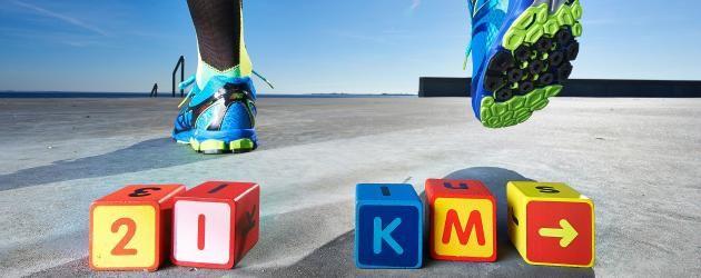 Halvmarathon: 6 ting du skal vide om halvmaraton