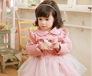 If C gets hair, I love this sweet haircut!  Baby Clothing Online Store, Baby…