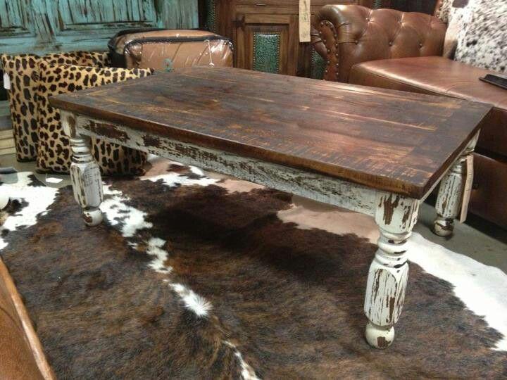 Cowhide western furniture co. Love!!!!