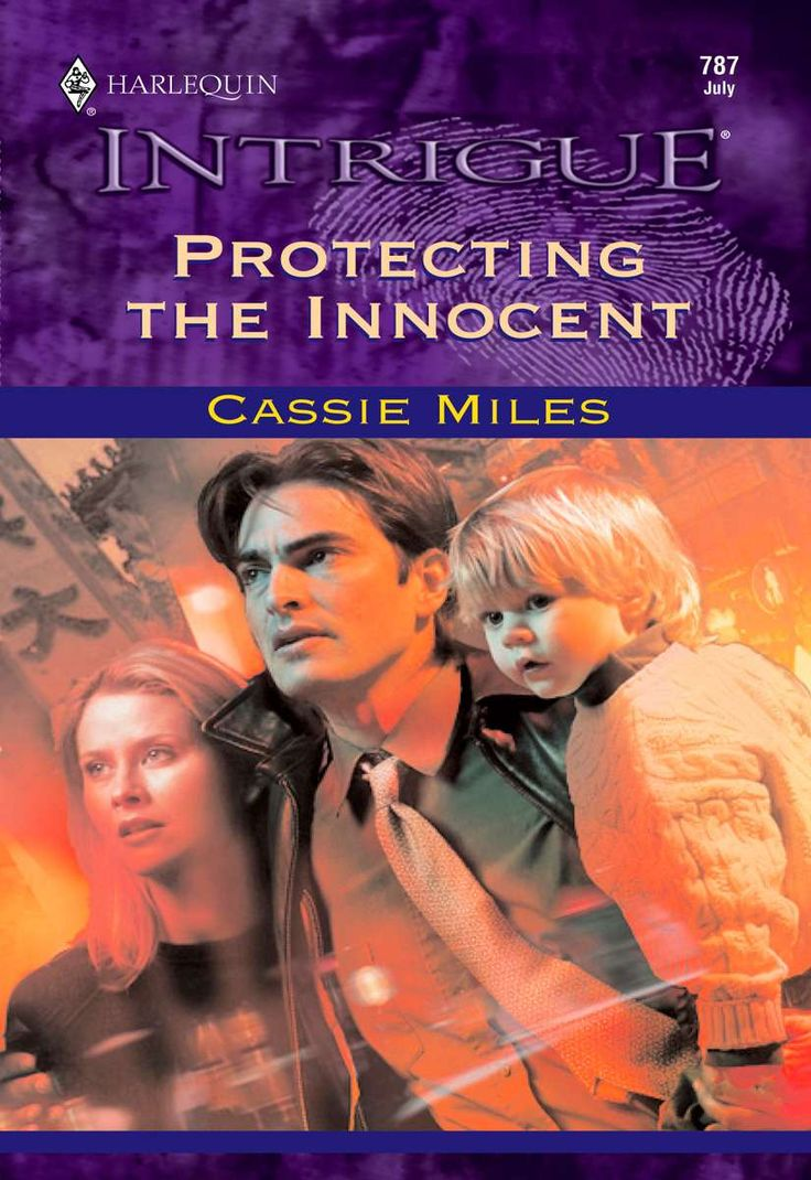 Protecting the Innocent: Cassie Miles: 9780373227877: Amazon.com: Books