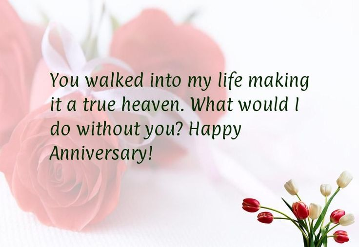 wedding anniversary wishes for wife greetings