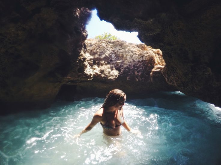 Mermaid Cave // Nanakuli Oahu, HI