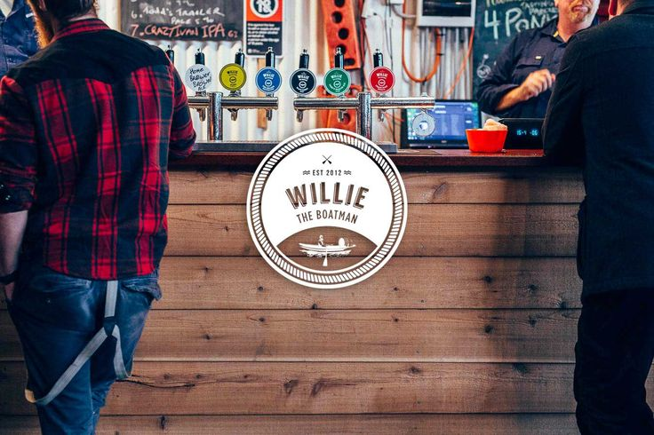 Home - Willie the Boatman