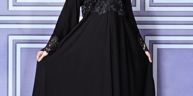 Abaya is full body covering attire for Muslim women. It becomes most commonly wearable clothing in M