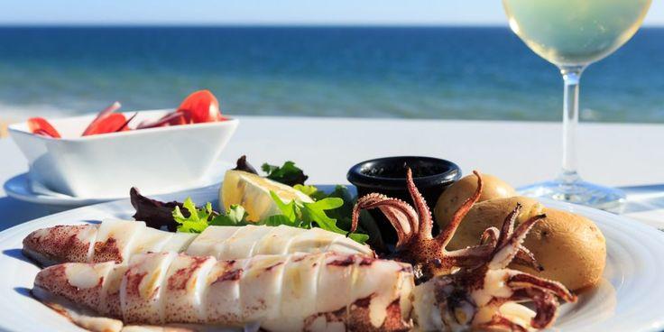 Gallery   Sandbanks Fish and Seafood Restaurant Vale do Lobo