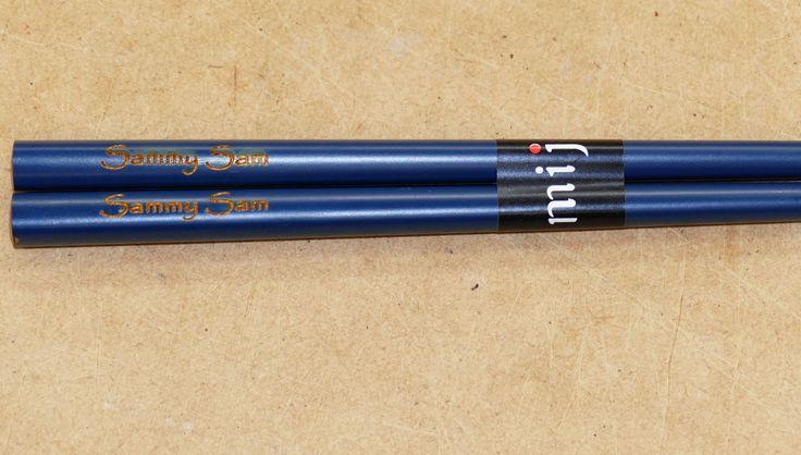 Enamel Chopsticks custom engraved. See our range and options