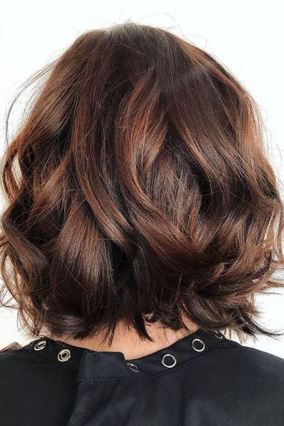 Root Beer Hair Is Trending & Brunettes All over the place Are Fizzing With Pleasure