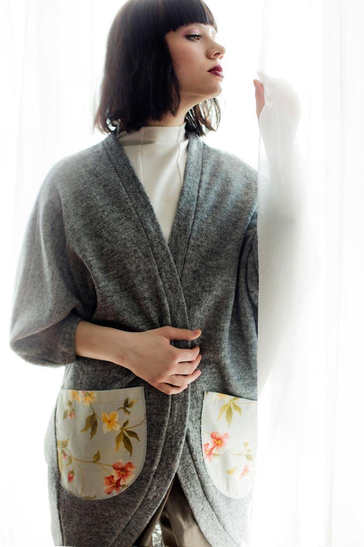 Kasia @Katarzyna Lipka kolekcja Potpourri SS 2014 - Moda i Ja Portal Nowoczesnej Kobiety #fashion