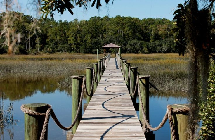 Perfect for Parris Island Graduate Families & all Vacationers!. If you are looking for new and modern this place might not be for you but if you are looking...