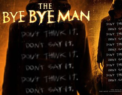 "Check out new work on my @Behance portfolio: ""The Bye Bye Man (2017) F.ull Movie On.line HDRip"" http://be.net/gallery/48317505/The-Bye-Bye-Man-(2017)-Full-Movie-Online-HDRip"