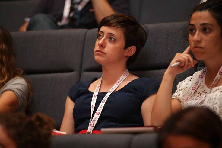 Uno speech interessante al #wmf15 Web Marketing Festival di Rimini, 19-20 giugno 2015