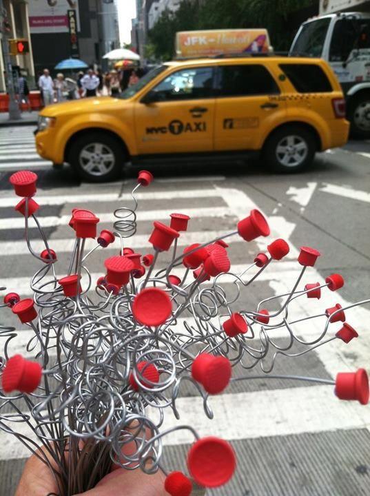 Nuestros trackpoints de paseo en Nueva York.   www.lenovo.com/ar