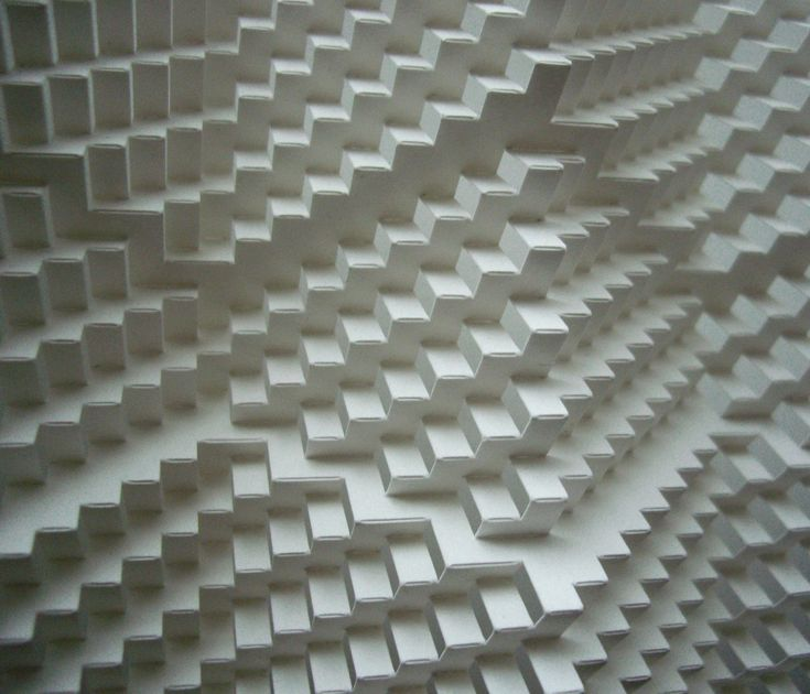 Physicists Conjure Curves from Flat Surfaces Using Japanese Folding Art | Photo Credit: Elod Beregszaszi/Popupology | CC BY-NC-SA