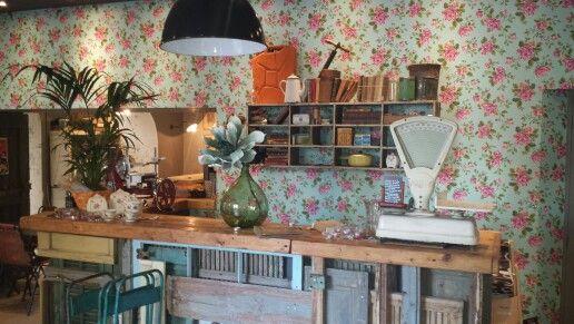 Le café des chineurs à #Nice06