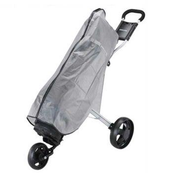 Andux Golf Cart Bag Stand Bag\'s Rain Cover Water Proof Rc-2 FYZ-01