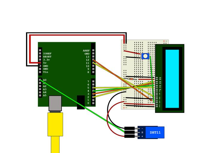 17 best ideas about arduino lcd on pinterest arduino. Black Bedroom Furniture Sets. Home Design Ideas