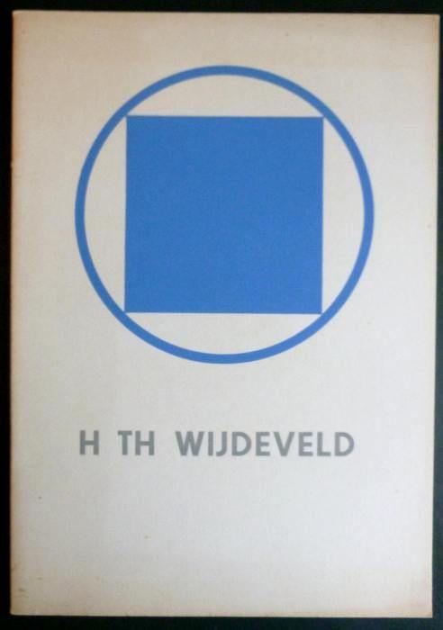 Wijdeveld, boekomslag