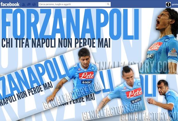 Copertine Timeline Calciatori Ssc Napoli Gratis
