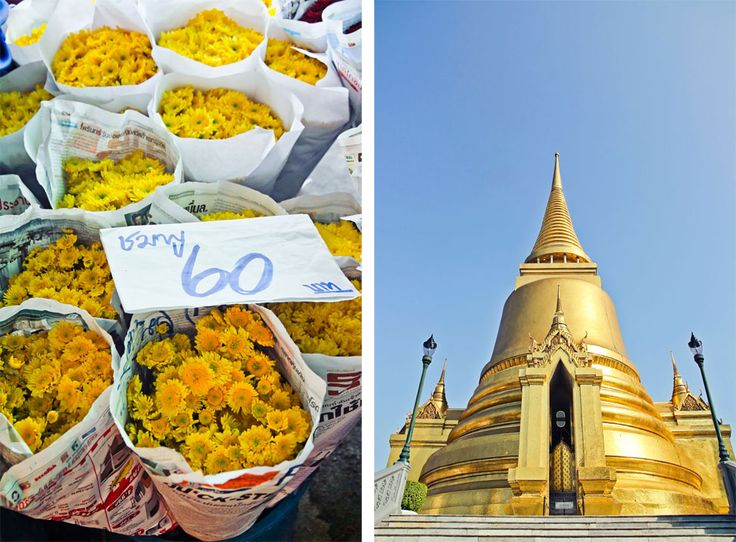 The Best of Bangkok: A Viator Tour of the City's Highlights • Alex in Wanderland