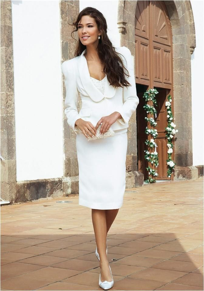 51 best white suits images on Pinterest