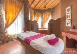 spa-room  at Le Mirage & spa