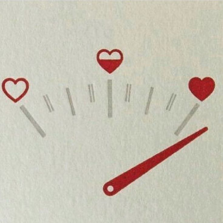 Make sure to recharge your heart ❤️ (rp @coco.he4rt)