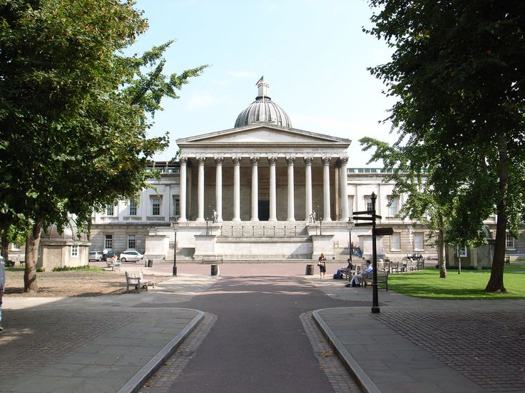 UCL University College London