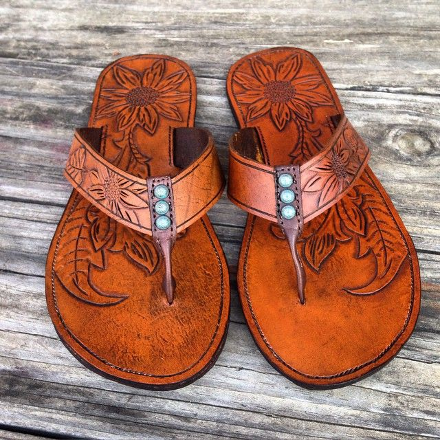 Handmade flip flops, not to shabby for my first attempt #crazyracustoms…
