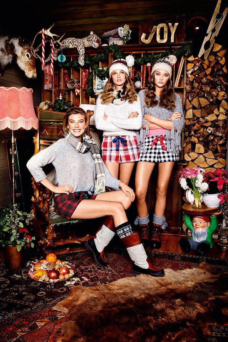 Seppälä Christmas 2014
