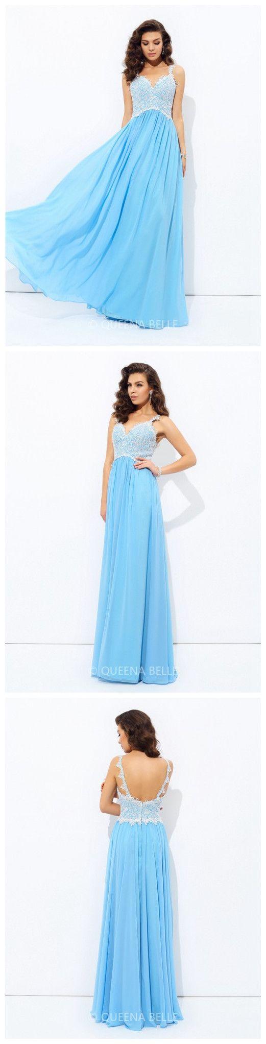 119 best Prom Dresses images on Pinterest | Evening dresses ...
