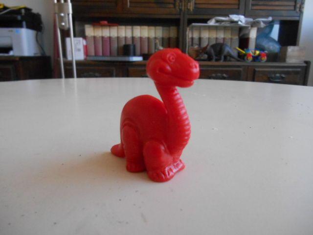 Brontolona, il brontosauro