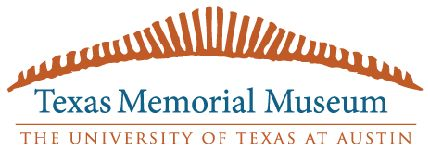 Texas Memorial Museum logo.
