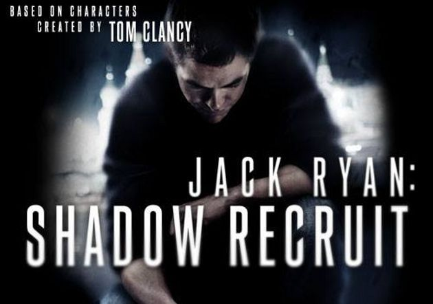 Jack Ryan: Shadow Recruit (2014) Full Movie | Acara Tipi