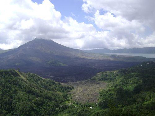 Kintamani - Mount Batur