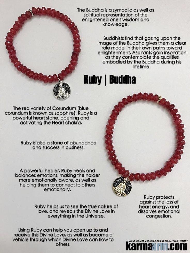 #BEADED #Yoga #Charm #BRACELETS ♛ #Ruby, a powerful love stone, is also a stone of abundance and success in business.. #Mens #Jewelry #Buddha #Eckhart #Tolle #Crystals #Energy #gifts #Handmade #Healing #Kundalini #Law #Attraction #LOA #Love #Mala #Meditation #prayer #Reiki #mindfulness #wisdom #Fashion #Spiritual #Buddhist #Tony #Robbins #Gifts #Womens