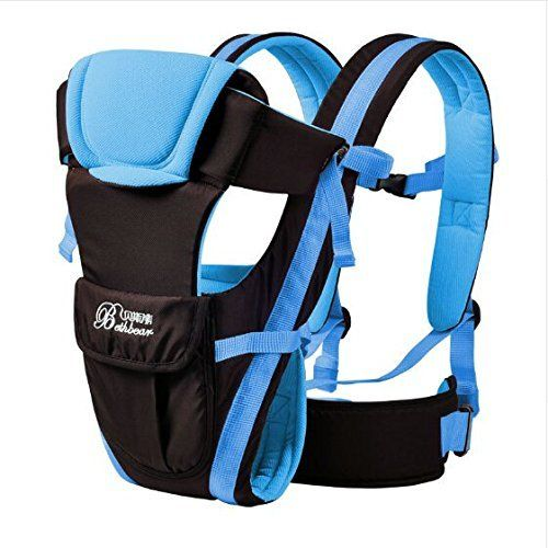 Memeda Breathable Multifunctional Baby Backpack Carrier With Shoulder Sling Baby Sling Backpac Baby Backpack Carrier Baby Sling Carrier Ergonomic Baby Carrier