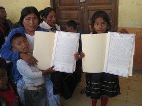 Hijos nacidos en EU pueden tramitar doble nacionalidad: IOAM