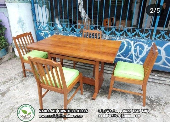 Set Meja Kursi Cafe Minimalis Busa Skc 028 Kursi Makan Minimalis Untuk Cafe Modern Kursi Makan Kayu Jati Interior