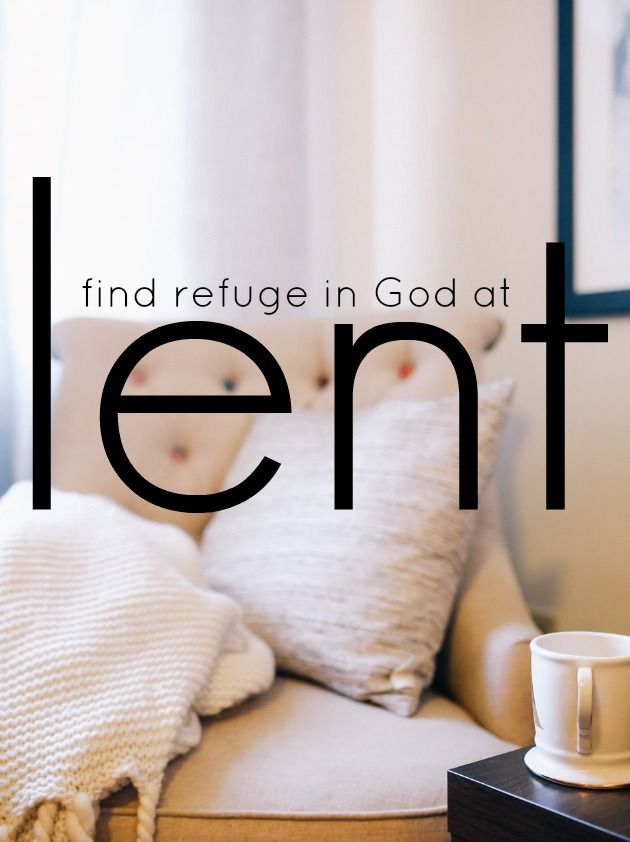 What is Lent: Lent is actually a time for spiritual preparation, leading up to Holy Week and Easter.
