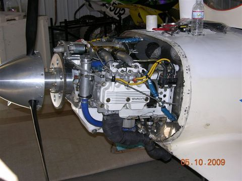 Subaru Aircraft Engine EJ-22 EJ-25 Soob | MechEng | Aircraft