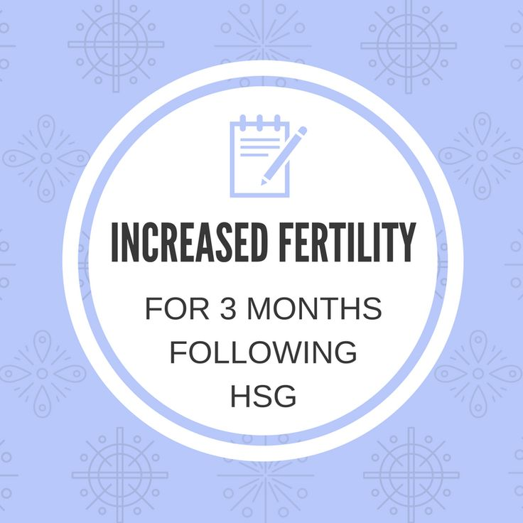 ScheduleThe HSG is a fertility test used to check for blockages in fallopian tubes and abnormalities in the uterus. It has a reputation in urban legend for being immensely painful. Writing a reassuring report was my original intention, to confirm that the horror stories were written by thos
