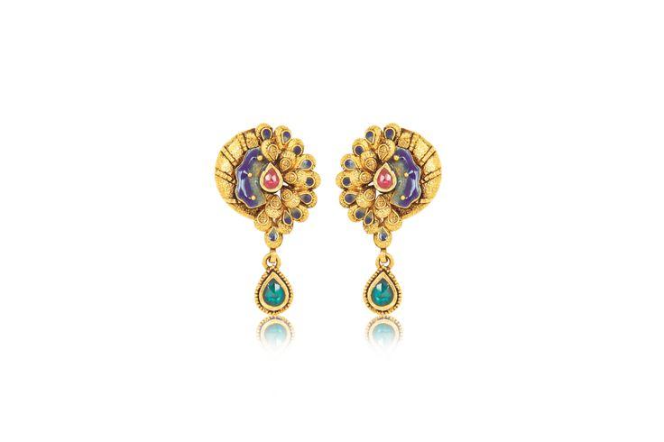 Earring by Amara