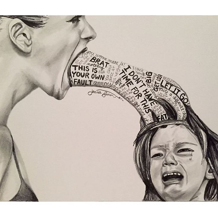 """Brand new art therapy drawing. """"They're just words""""  #arttherapy #instaart #artoftheday #drawing #graphite #pencildrawing #girl #crying #scream #sketch #artist #instaartist #words #inspiredbykristina #justartspiration #arts_gallery #art_spotlight #proartists #prestige_artists #art_discover_ #tripleartists"""